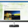 "HP LED N270H 27"" WIDESCREEN"