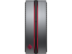 HP Omen 870-070HK 6th Gen Ci7 16GB 2TB 256GB SSD GPU