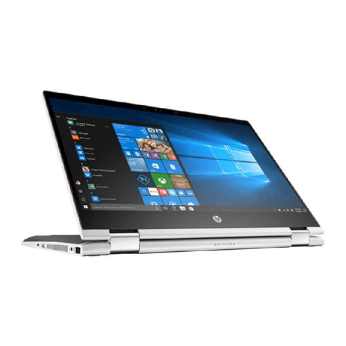 "HP Pavilion 14-CD0053TU (Touch X360) - 8th Gen Ci5 4GB 500GB 14"" Win 10 Local"