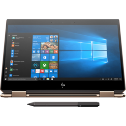 "HP Spectre AP0081TU X360 13 - 8th Gen Ci7 8GB 512 SSD 13.3"" FHD LED TOUCH SCREEN WIN 10 Home"
