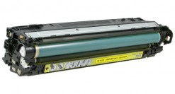 Hp Toner 307A Yellow