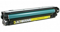 Hp Toner 651A Yellow