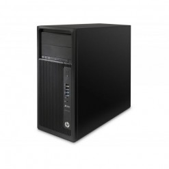 HP Work Station Z240 TOWER Intel  Xeon E3 -1225 V5