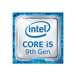 Intel Core i5 9600 9th Gen 3.7GHZ 9MB Cache