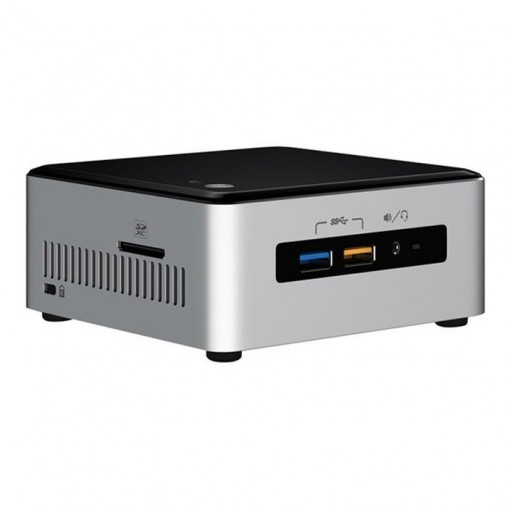 Intel NUC (Next Unit of Computing) NUC6i5SYH System
