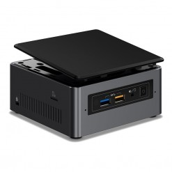 Intel NUC (Next Unit of Computing) NUC7i5BNH System