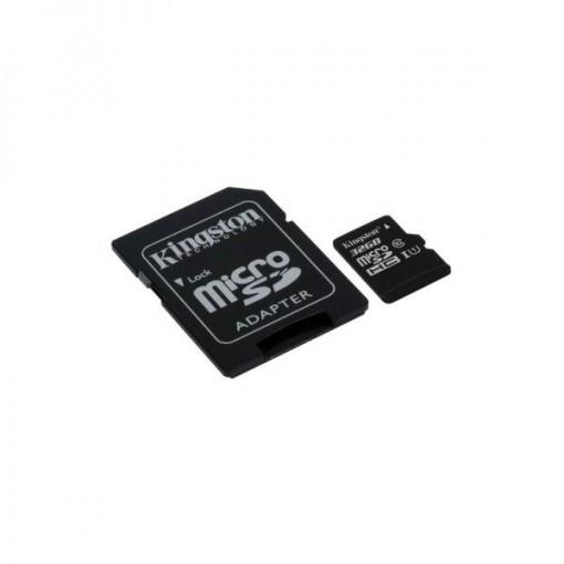 Kingston Card Reader 32GB SDCS
