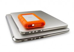 Lacie Rugged 6TB