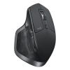 Logitec MX Master 2S Wireless Mouse, Black, 910-005142