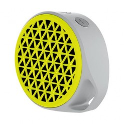 Logitech X50 Mobile Wireless Bluetooth Speaker - Yellow - 980-001064