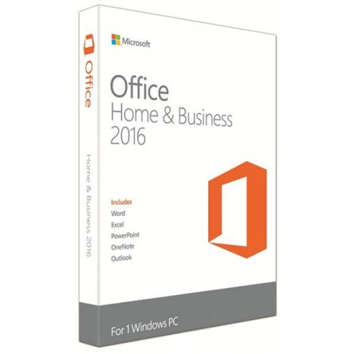 Microsoft Office Home & Business 2016