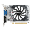 MSI GeForce GT 730 N730-4GD3V3 Graphics Card - 4GB 128-Bit