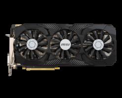MSI Nvidia GTX 1070Ti