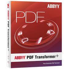 PDF TRANSFORMER