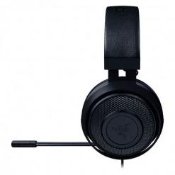 Razer Kraken Pro V2 – Analog Gaming Headset  – Oval Ear Cushions