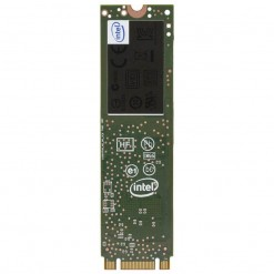 Intel SSD 540s Series 240GB, M.2 80mm SATA 6Gb/s, SSDSCKKW240H6X1