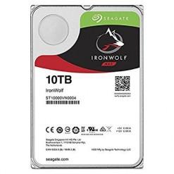 Seagate IronWolf NAS 10TB