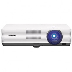 Sony VPL-DX240 3,200 lumens XGA desktop projector