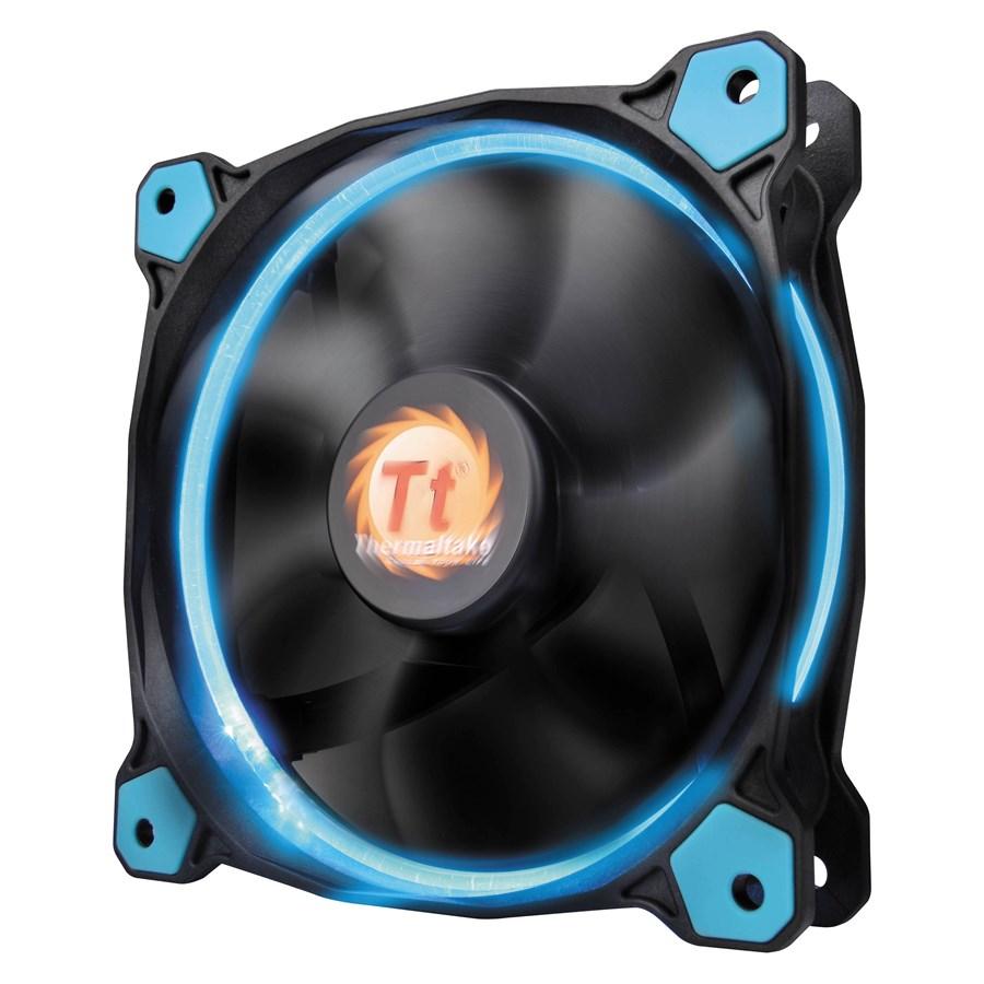 Thermaltake Riing 12C Radiator Fan (Blue LED)