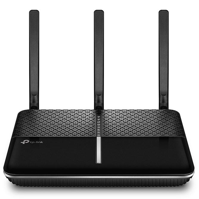 TP-Link Archer C2300 - AC2300 Wireless MU-MIMO Gigabit Router