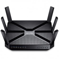 TP-Link Archer C3200 - AC3200 Wireless Tri-Band Gigabit Router