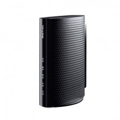 Tplink TC-7610 Cable Modem Docsis 3.0 Cable