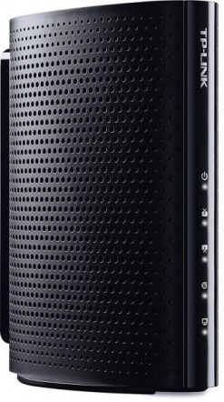 Tplink TC-7620 Cable Modem Docsis 3.0 High Speed 24x8