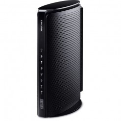 Tplink TC-7650 Cable Modem Docsis 3.0 High Speed 24x8