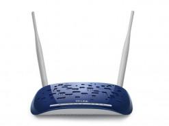 Tplink TD-W8960N ADSL2+Modem Router 300Mbps Wireless N