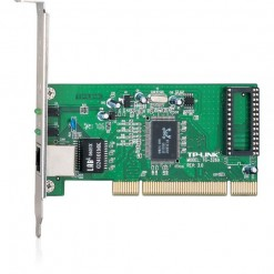 Tplink TG-3269 PCI Network Adapter 32-Bit Gigabit