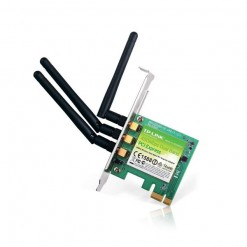 Tplink TL-WDN4800 N900 Dual Band Wireless N PCI Express Adapter