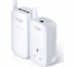 Tplink TL-WPA8630 KIT Powerline Wifi Kit AV1300