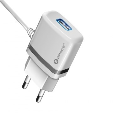 SPACE WC-105 WALL CHARGER