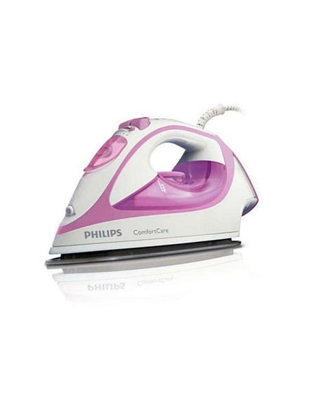 Philips Steam Iron GC2730/02 in White and Purple