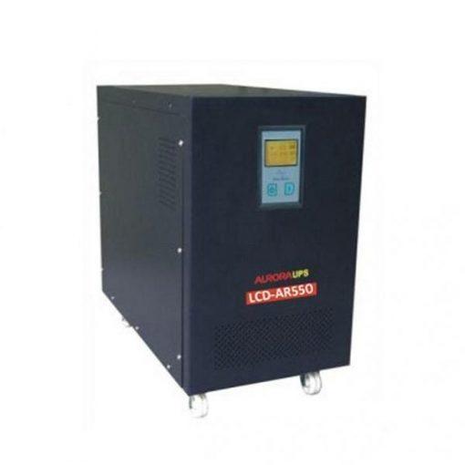 Aurora UPS 5500W / 10.0kVA Intelligent Pure Sine-Wave LCDAR500