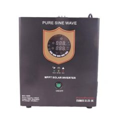 stabimatic 700W/12V, Pure Sine Wave Inverter With Charger SCI-1000