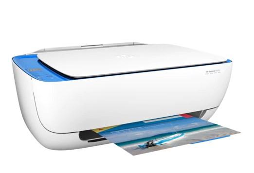 HP DeskJet 3630 All-in-One Wireless Printer