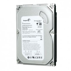 500GB HDD SATA Refurbished