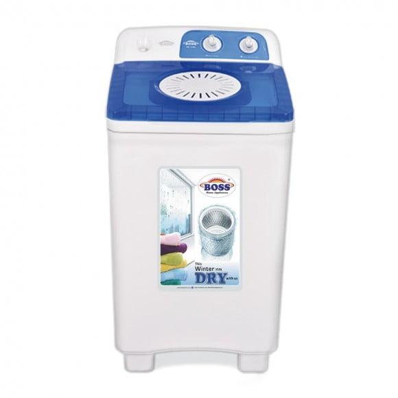 Boss Dryer Machine K.E-5500 - Karachi Only