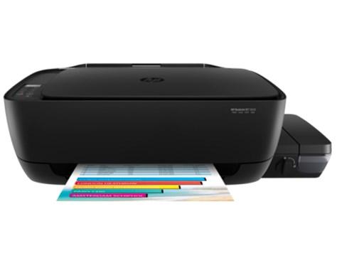 HP DeskJet GT 5820 All-in-One Printer