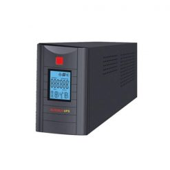 Aurora LCD Series Interactive UPS 1500W/900VA LCDAR100 in Black