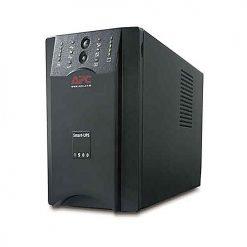 Electric APC UPS Smart UPS 1.5kVA / 980Watts Black