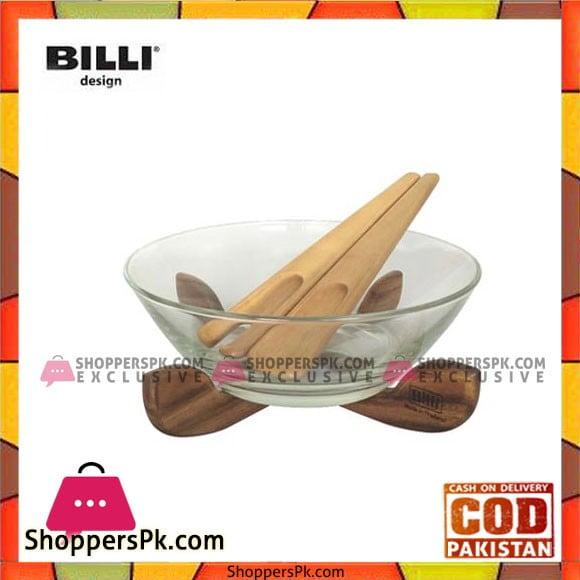 Billi Salad Bowl Set - GWOG25A