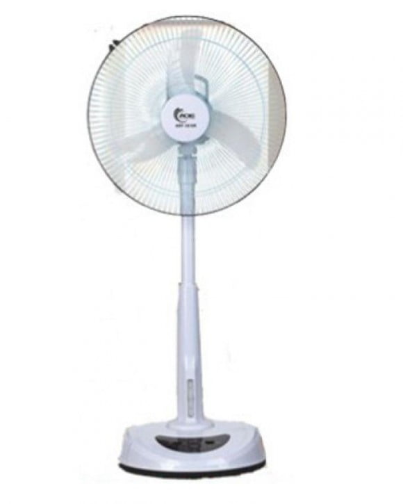 Aurora 16″ Rechargeable Fan ARF1610S - Karachi Only