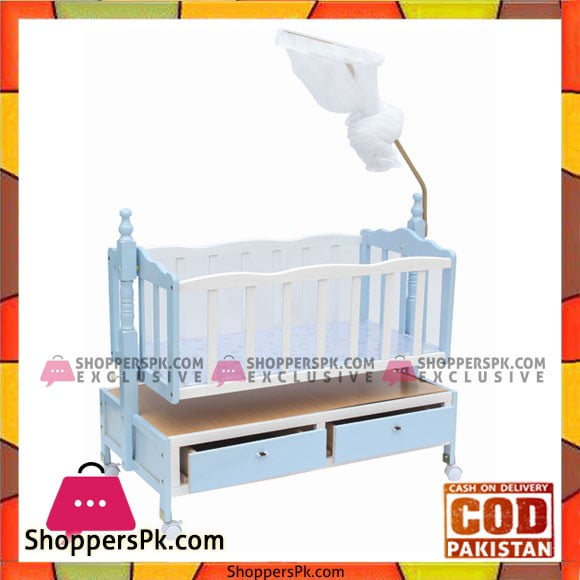 Cool 186 Douding High-Grade Imported New Zealand Pine Cradle