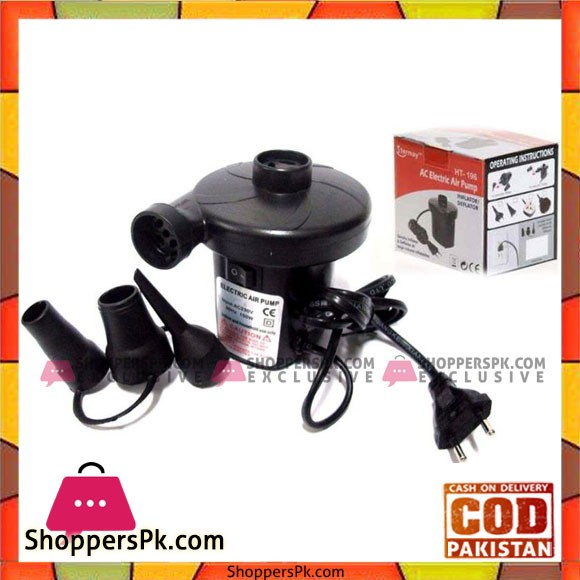 Electric Air Pump HT-196