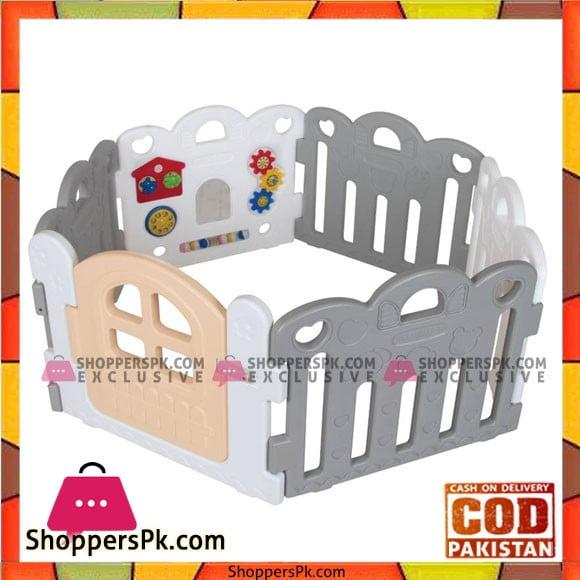 Haenim Toys Heanim Toys Petit Baby Room Grey