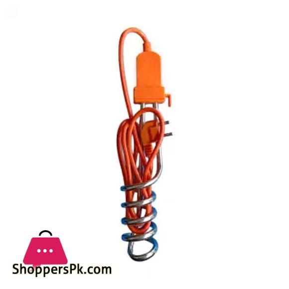 Heating Rod 1500 Watt Iron Pipe Water Heating Rod in Pakistan