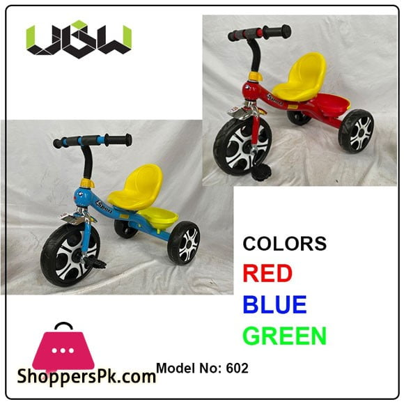 High Quality Tricycle For Kids - 602