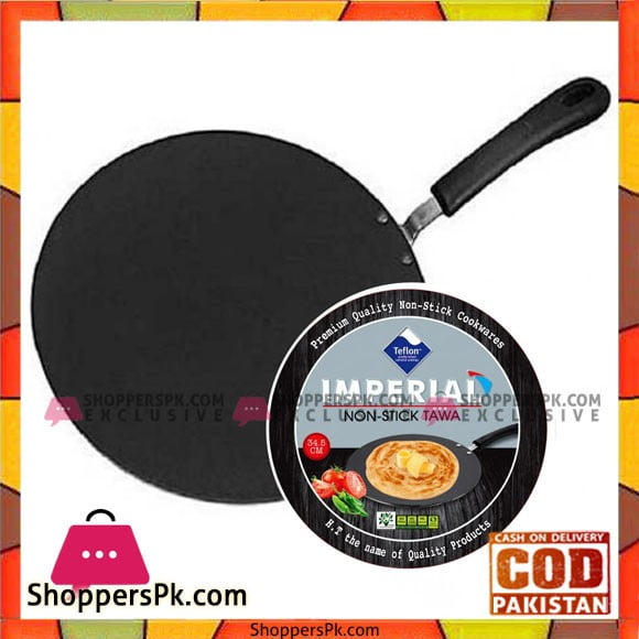 Imperial Non-Stick Tawa 30cm (4mm)